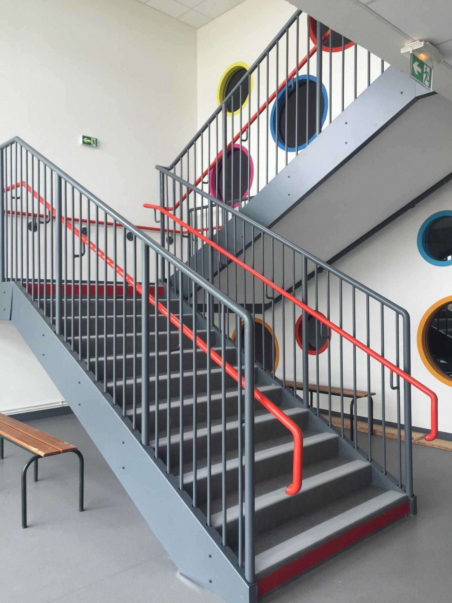 Ecole Jules Ferry à Villefranche-de-Lauragais