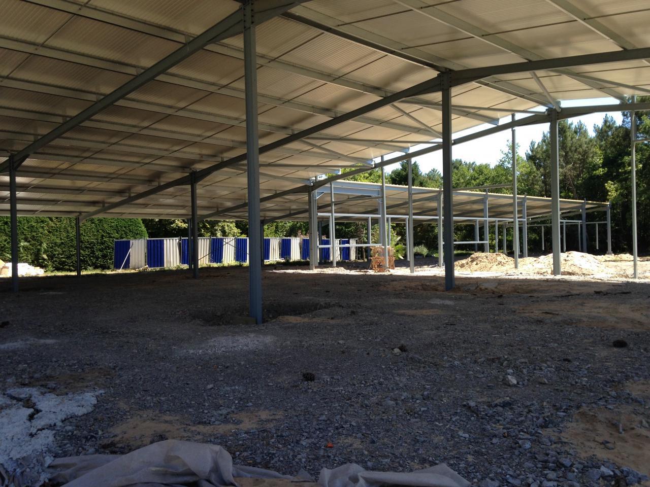 BDS Location à Labenne